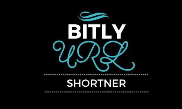 Bitly – URL Shortener