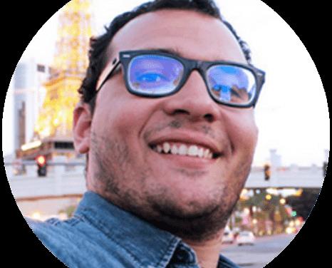 An Interview with Karim Toulba