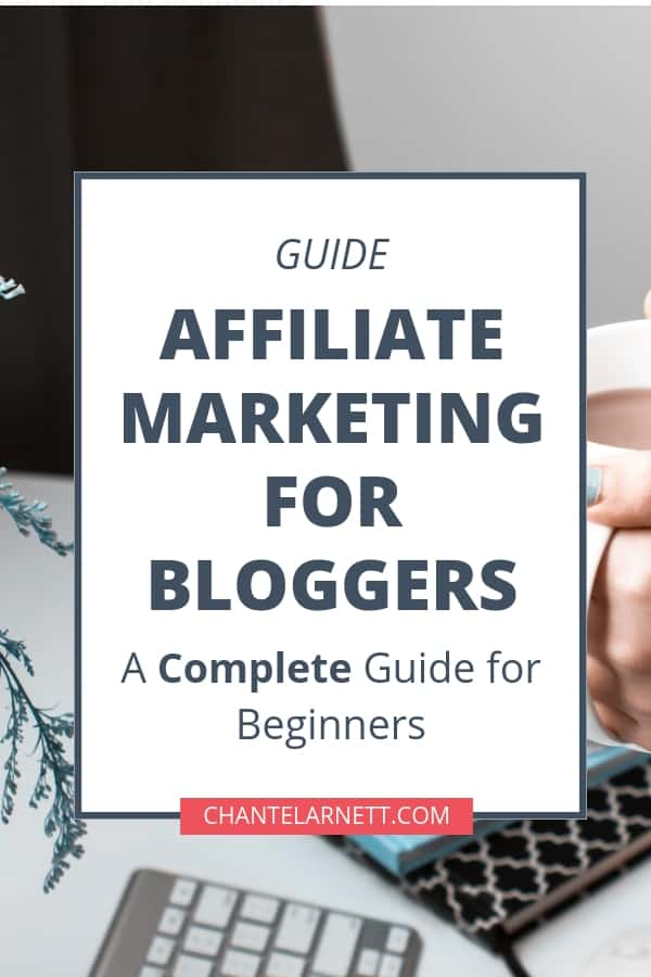 There are multiple ways to make money with your blog. For many bloggers, affiliate marketing can be a significant source of passive income. This guide explains what affiliate marketing is and how to get started, along with affiliate marketing tips for beginners.