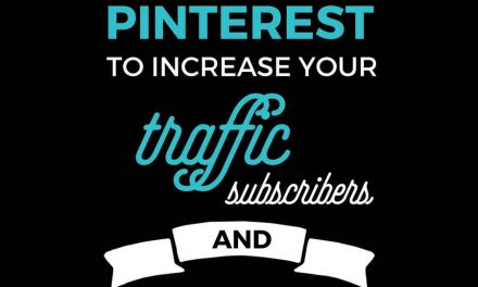 How to Use Pinterest To Increase Your Traffic, Subscribers, and Income