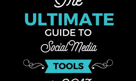 The Ultimate Guide to Social Media Tools in 2017