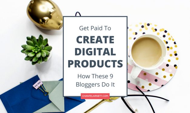 How These 9 Bloggers Get Paid to Create Info Products
