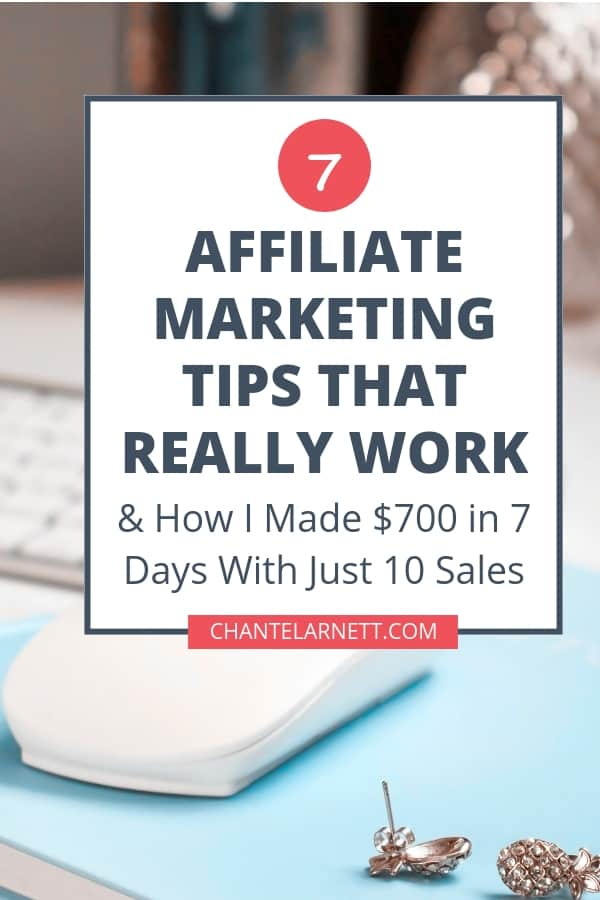 Affiliate marketing is about more than just putting Amazon links in your blog posts or emailing your list whenever SiteGround runs a sale. You'll get better results when you have a complete strategy for promoting a product or service as an affiliate. Use these affiliate marketing tips for bloggers to increase your blog income.
