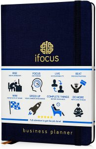 Ifocus Business Planner
