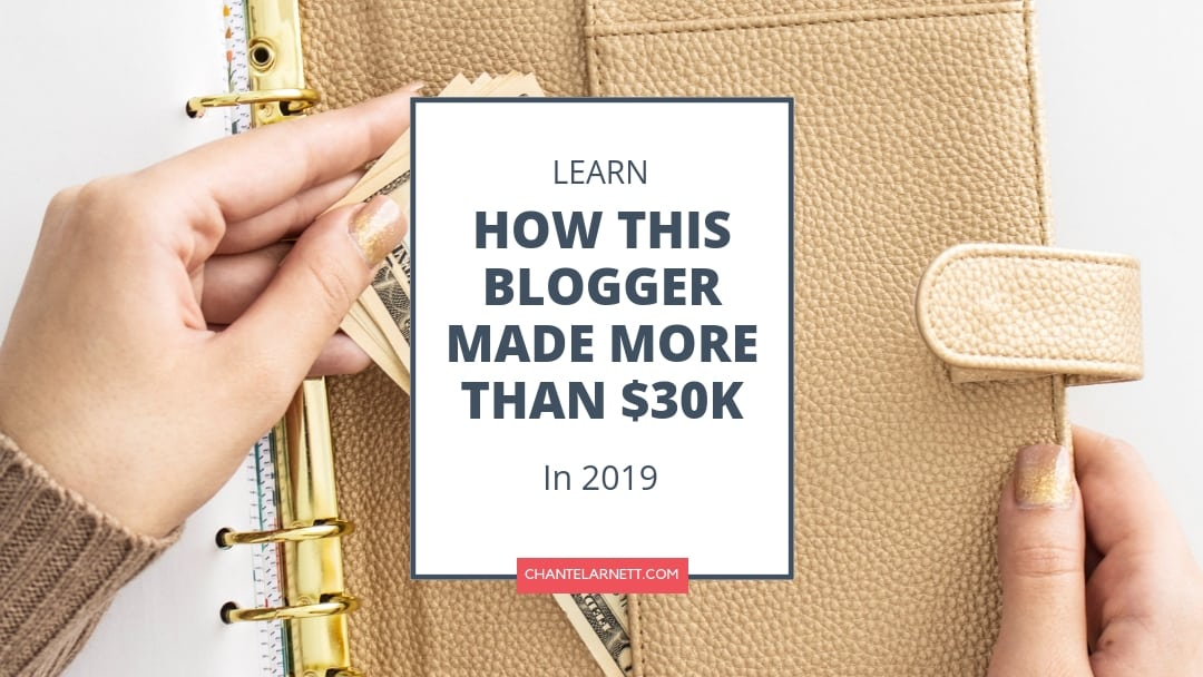 How This Blogger Made More Than $30K Flipping Blogs in 2017