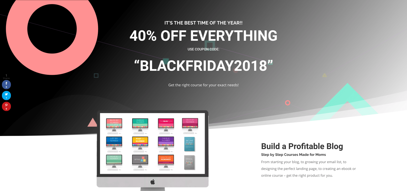 Friday Photoshop Blogging >> Updated Best 2018 Black Friday Deals For Bloggers Blogging With A
