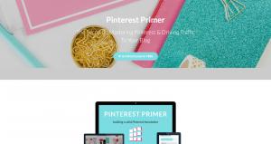 Free Pinterest Course: Pinterest Primer