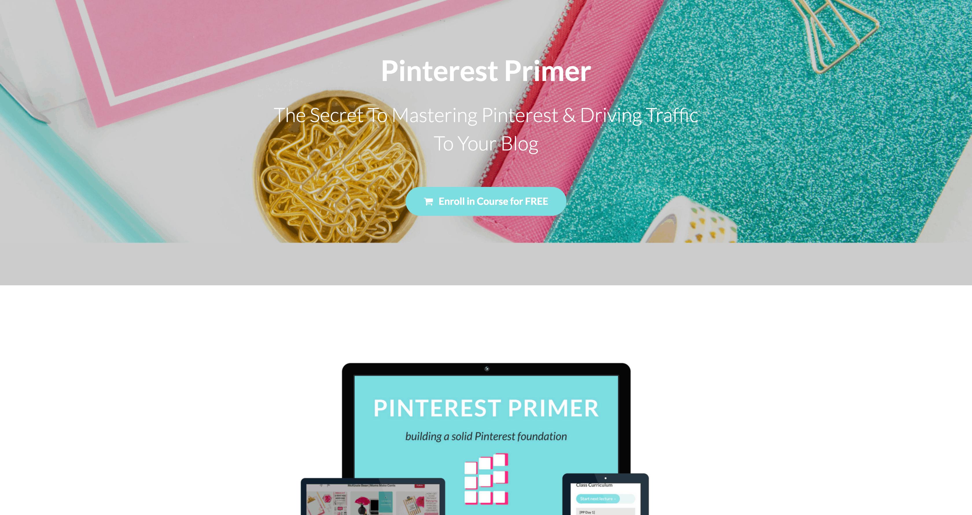Mom Makes Cents: Pinterest Primer