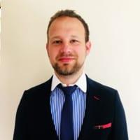Filip Silobod | SEO at Honest Marketing, Ireland