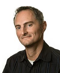 Kent Lewis | Anvil Media, Inc.