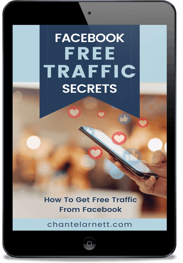 Facebook free traffic secrets