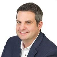 Sean Parnell | Innovaxis Marketing