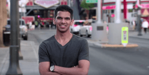 Shaan Patel | Founder and CEO of Prep Expert