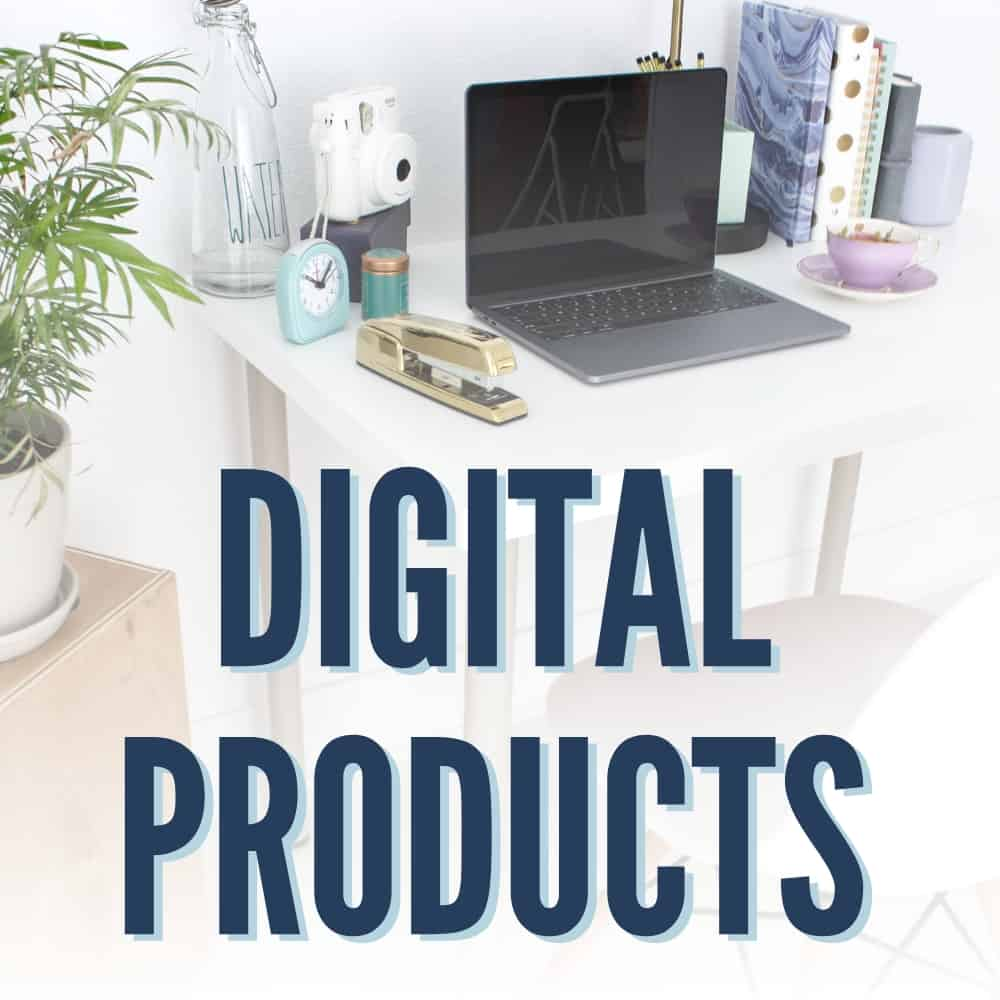 DIGITAL PRODUCTS CATEGORY