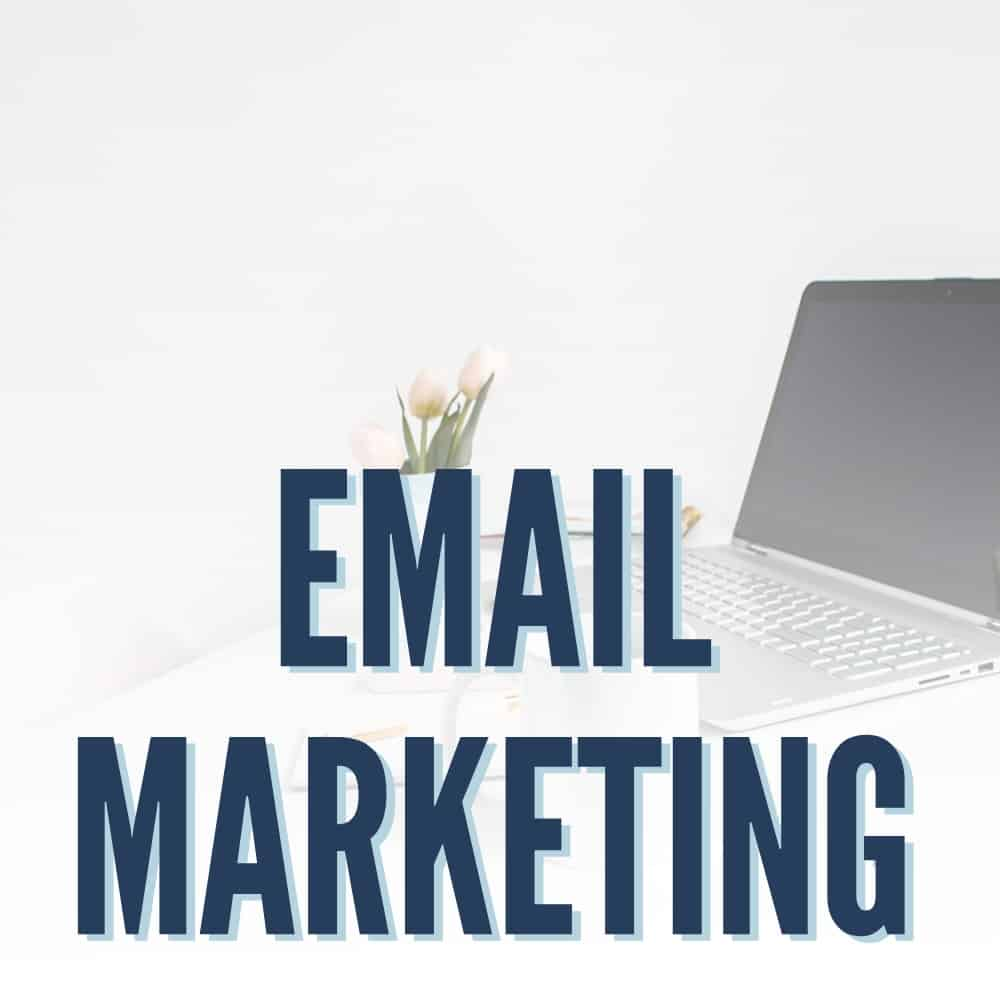 EMAIL MARKETING CATEGORY